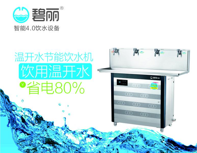 校园饮水机-150人饮水机(图1)
